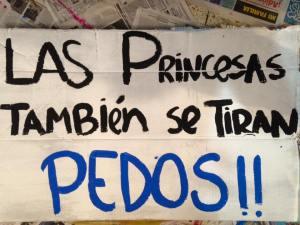 Marcha de las Putas Ecuador - Marcha de las Putas Guayaquil 2016 - Asociación Silueta X - Slutwalk Guayaquil Ecuador contra la violencia de género (2)