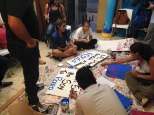 Marcha de las Putas Ecuador - Marcha de las Putas Guayaquil 2016 - Asociación Silueta X - Slutwalk Guayaquil Ecuador contra la violencia de género (21)