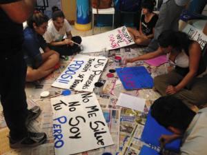 Marcha de las Putas Ecuador - Marcha de las Putas Guayaquil 2016 - Asociación Silueta X - Slutwalk Guayaquil Ecuador contra la violencia de género (23)
