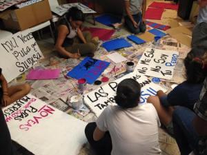 Marcha de las Putas Ecuador - Marcha de las Putas Guayaquil 2016 - Asociación Silueta X - Slutwalk Guayaquil Ecuador contra la violencia de género (25)