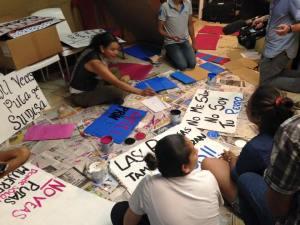Marcha de las Putas Ecuador - Marcha de las Putas Guayaquil 2016 - Asociación Silueta X - Slutwalk Guayaquil Ecuador contra la violencia de género (29)