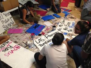 Marcha de las Putas Ecuador - Marcha de las Putas Guayaquil 2016 - Asociación Silueta X - Slutwalk Guayaquil Ecuador contra la violencia de género (32)
