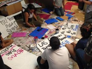 Marcha de las Putas Ecuador - Marcha de las Putas Guayaquil 2016 - Asociación Silueta X - Slutwalk Guayaquil Ecuador contra la violencia de género (33)
