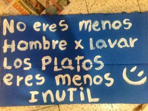 Marcha de las Putas Ecuador - Marcha de las Putas Guayaquil 2016 - Asociación Silueta X - Slutwalk Guayaquil Ecuador contra la violencia de género (34)