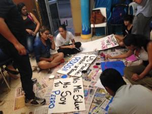 Marcha de las Putas Ecuador - Marcha de las Putas Guayaquil 2016 - Asociación Silueta X - Slutwalk Guayaquil Ecuador contra la violencia de género (35)