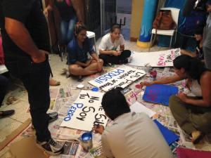 Marcha de las Putas Ecuador - Marcha de las Putas Guayaquil 2016 - Asociación Silueta X - Slutwalk Guayaquil Ecuador contra la violencia de género (38)