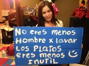 Marcha de las Putas Ecuador - Marcha de las Putas Guayaquil 2016 - Asociación Silueta X - Slutwalk Guayaquil Ecuador contra la violencia de género (6)