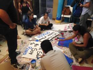 Marcha de las Putas Ecuador - Marcha de las Putas Guayaquil 2016 - Asociación Silueta X - Slutwalk Guayaquil Ecuador contra la violencia de género (7)