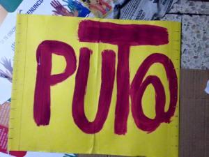 Marcha de las Putas Ecuador - Marcha de las Putas Guayaquil 2016 - Asociación Silueta X - Slutwalk Guayaquil Ecuador no más machismo (16)