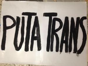 Marcha de las Putas Ecuador - Marcha de las Putas Guayaquil 2016 - Asociación Silueta X - Slutwalk Guayaquil Ecuador no más machismo (7)