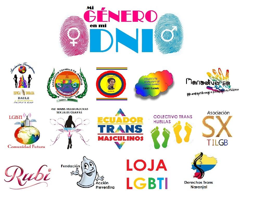 Campaña Género en DNI
