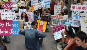 Marcha de las Putas y Putos Guayaquil - Ecuador - Asociación Silueta X (42)