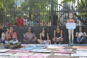 Marcha de las Putas y Putos Guayaquil - Ecuador - Asociación Silueta X con Diane Rodriguez (12)
