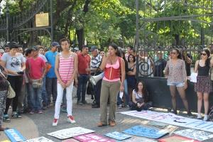 Marcha de las Putas y Putos Guayaquil - Ecuador - Asociación Silueta X con Diane Rodriguez (13)