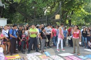 Marcha de las Putas y Putos Guayaquil - Ecuador - Asociación Silueta X con Diane Rodriguez (15)