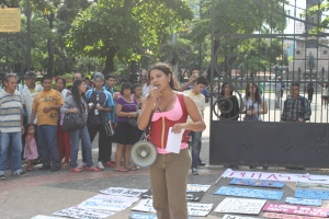 Marcha de las Putas y Putos Guayaquil - Ecuador - Asociación Silueta X con Diane Rodriguez (4)