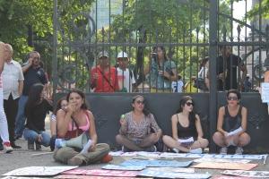 Marcha de las Putas y Putos Guayaquil - Ecuador - Asociación Silueta X con Diane Rodriguez (7)