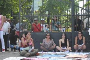 Marcha de las Putas y Putos Guayaquil - Ecuador - Asociación Silueta X con Diane Rodriguez (8)