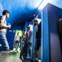 ¿Qué es un sauna gay (cuarto oscuro) en Ecuador?