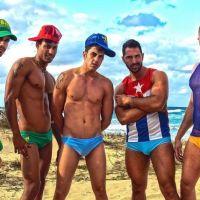 Cuatro puntos de trabajo sexual gay en Quito