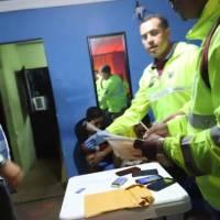 Cuartos oscuros de gays sin permisos en Guayaquil, fueron clausurados
