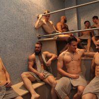 #EE.UU| Los saunas gays podrían volver a San Francisco