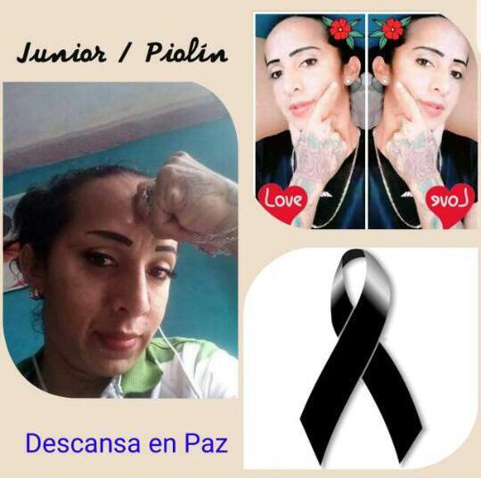 Mujer trans envenenada en Guayaquil - Primera muerte sospechosa de criminalidad en Ecuador LGBT