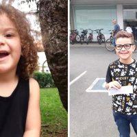 #Brasil| Niño trans de 8 años celebra su nueva identificación. Dejó de ser María y ahora se llama Eduardo