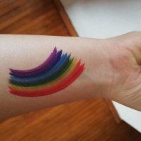 #Mundo|65 ideas para tatuajes LGBTQ sacadas de Pinterest