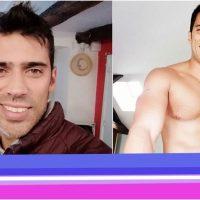 #Ecuador| ¿LEANDRO VOLVERÍA A POSAR DESNUDO PARA REVISTA GAY?