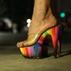 #Mundo| Así viven la pandemia global del COVID las mujeres que ejercen el trabajo sexual