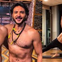 #Mundo| Alejandro Maldonado, el famoso maestro de yoga, sale del clóset como gay y comparte fotos con su novio