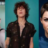 #Mundo| ¿Qué es el género no binario? La identidad sexual con el que Sam Smith y Ruby Rose se autoperciben