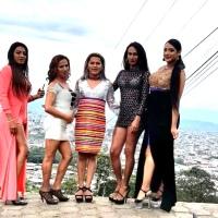 Mujeres Trans inician rescate de la ancestralidad Tsachila en Santo Domingo