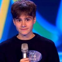 #Mundo| Aiden, el niño trans que emociona en Idol Kids