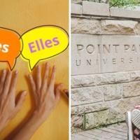 Universidad sancionará a alumnos que no respeten el lenguaje inclusivo. Combaten la discriminación